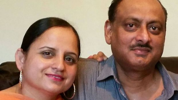 Indian man charged with wife's murder in Sydney found dead