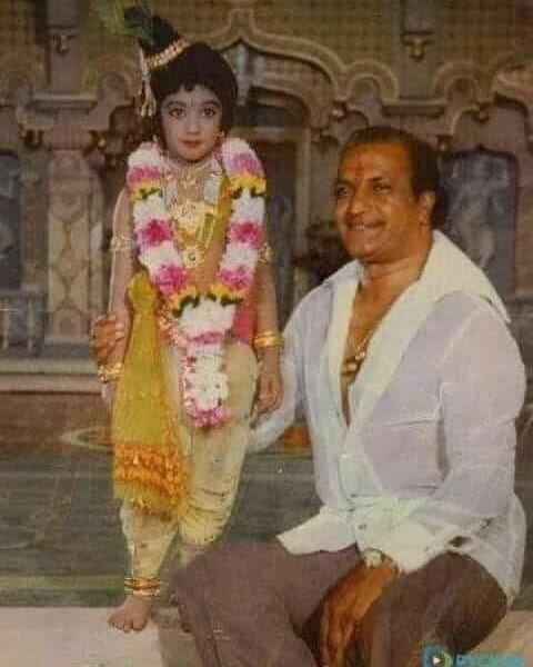 Life! Why So? Sridevi's Tragic life in RGV's words
