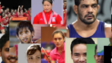 Meet India's Gold Medal winning stars of the Commonwealth Games 2018