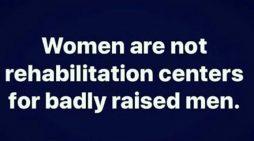 "Jaseena Backer's FB Post "" Women are not rehabilitation Centers for Men"" goes viral"