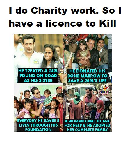 What do you think about Salman Khan's Blackbuck poaching case conviction?