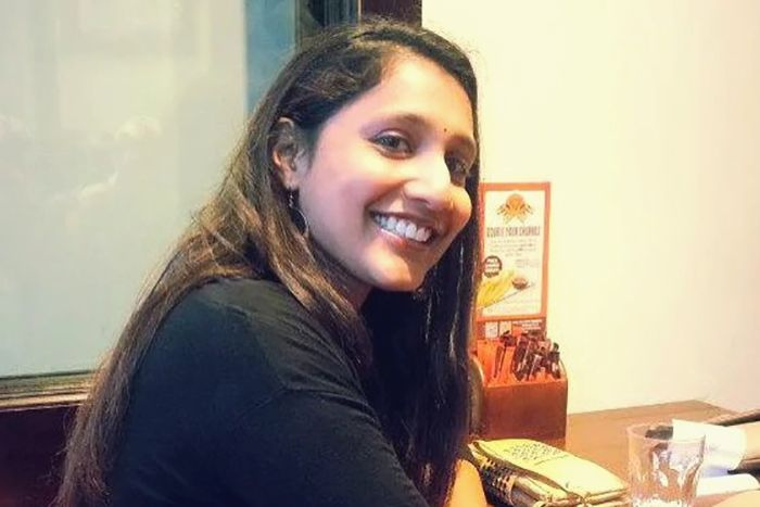Senthill Kumar Arumugum sentenced to life in prison for killing Meena Narayanan