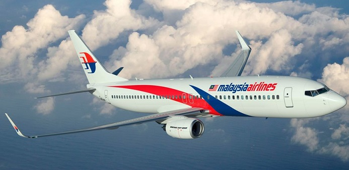 Malaysian Airlines to reintroduce KL -Kochi flights from March this year