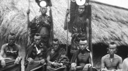 The head hunters of Nagaland