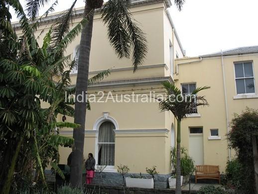 Hare Krishna ISKON temple , Melbourne