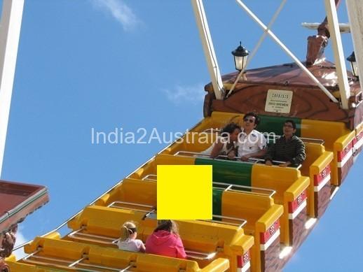 funfield theme park whittlesea