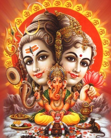 hindu festival dates
