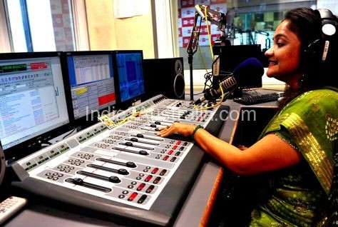 indian radio stations in australia