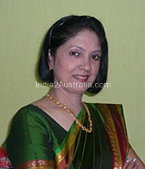 Jasinda Saldanha