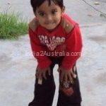 Indian toddler killed in melbourne
