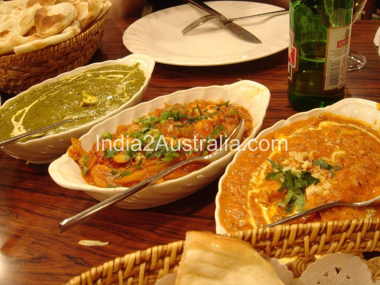 filthy indian restaurants in sydney