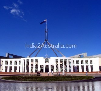 Prime Ministers of Australia
