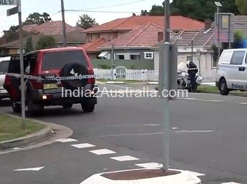 indian boy died in Westmead