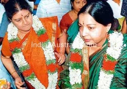 jj and sasikala getting married