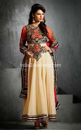 salwar kameez modern designs