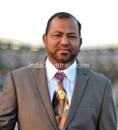Abdul Mujeeb Sayed