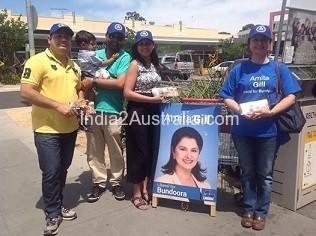 Australian electoral system