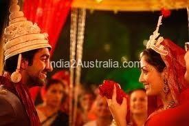 Bengali Wedding Customs 8