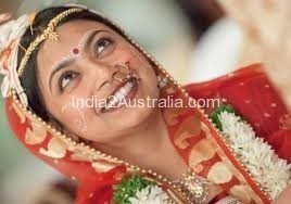 Bengalis Wedding Customs 4