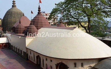 kamakhya temple assam