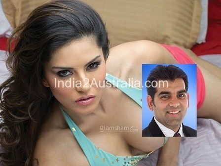 Nitin Gursahani sacked for Sunny Leon Connection