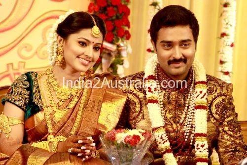 tamil wedding customs