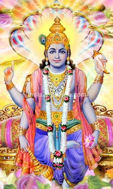 Hindu Festival Calender 2015