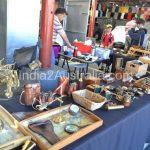 Victoria Market Shops