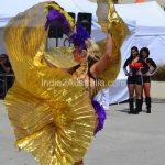 Latin American Dance at St Kilda Festival