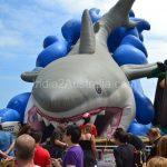 St Kilda Festival Rides