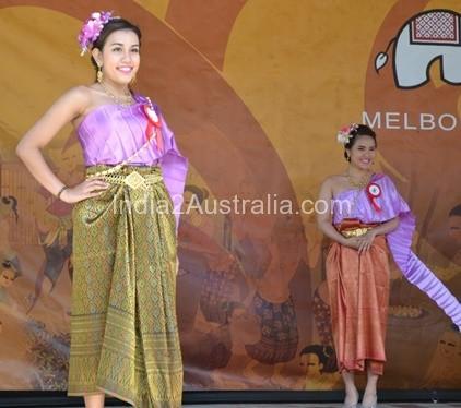 Thai Culture and food festival Australia