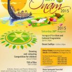 Onam Celebrations in Melbourne 2015