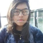 Aashna Kumar died in car crash in Sydney