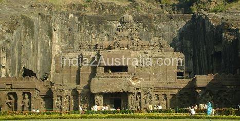Kailasa Temple3