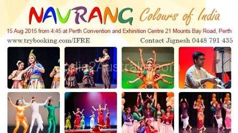 Navrang Colours of India
