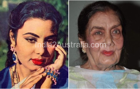 Nimmi Then and Now