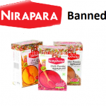 Nirapara unhealthy