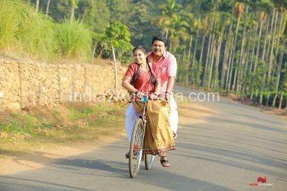 life of josutty with rachana