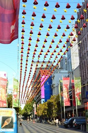 Christmas Melbourne