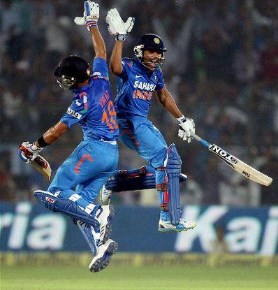 India vs australia matches in Australia