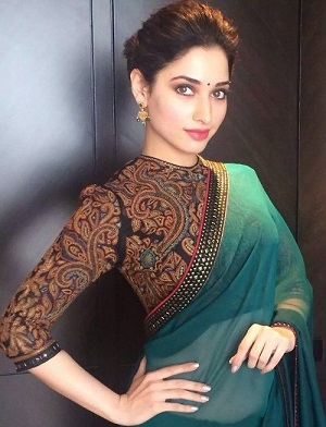 Saree new designs and trends