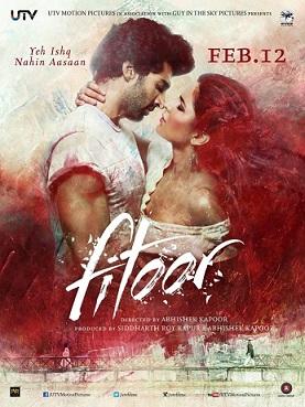 Fitoor Hindi MOvie screening in Australia