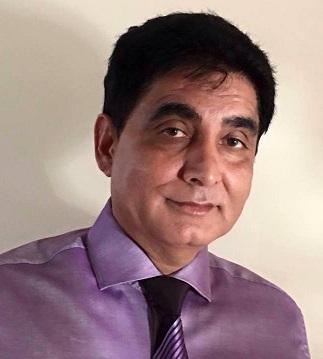 Kuldip Singh Chugha