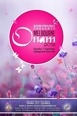 Onam Melbourne