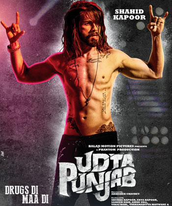 Udta Punjab movie screening in australia