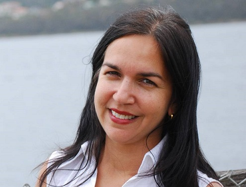 Lisa Singh for senate