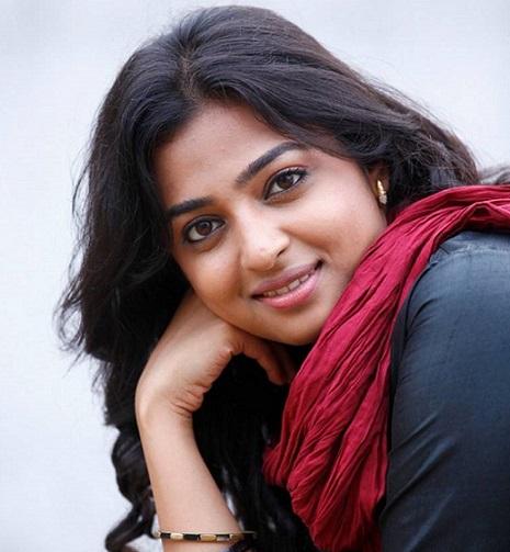 Radhika Apte at Indian Film Festival Melbourne