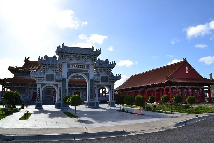 heavenly queen temple 2