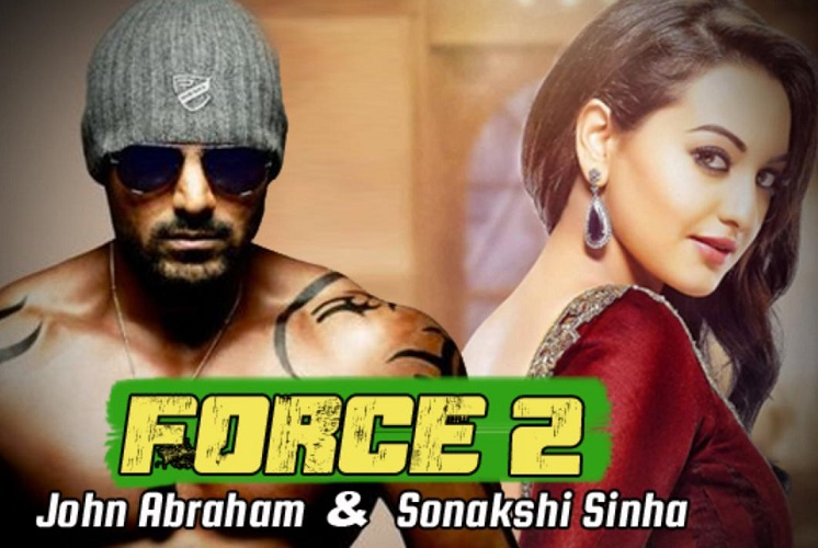 force indian full movie
