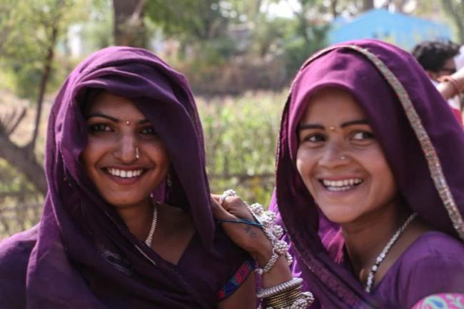 This is the one and only Indian Festival that encourages girls to elope with boys